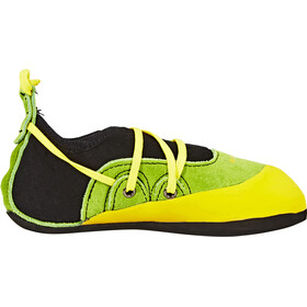 La Sportiva Stickit - Chaussures d'escalade Enfant - jaune/vert